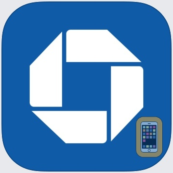 Chase Mobile® by JPMorgan Chase & Co. (iPhone)