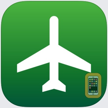 Airports by Applicate Ltd (Universal)
