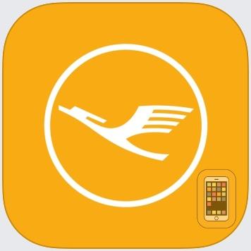 Lufthansa by Deutsche Lufthansa AG (Universal)
