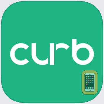 Curb - The Taxi App by Curb Mobility, LLC (iPhone)