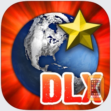 Lux DLX 3 - Map Conquest Game by Sillysoft Games (Universal)