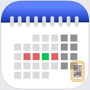 CalenGoo Calendar by Dominique Andr Gunia (Universal)