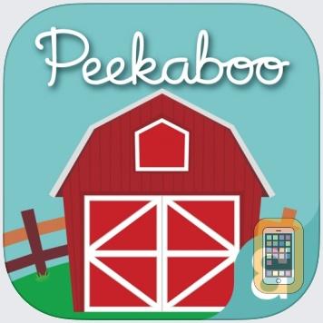 Peekaboo Barn by Night & Day Studios, Inc. (Universal)