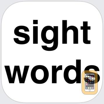 SightWords Pro by 24x7digital LLC (Universal)