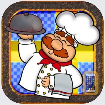 Speakin Swedish Chef by Thumb Wizards (Universal)