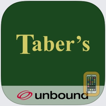 Taber's Medical Dictionary by Unbound Medicine, Inc. (Universal)