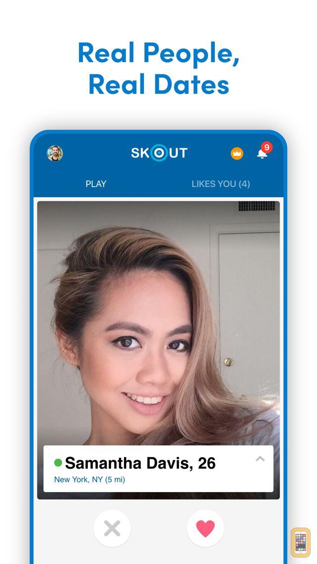 Screenshot - Skout — Meet New People