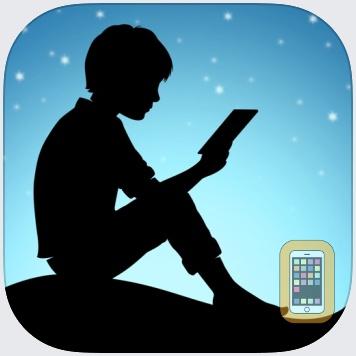 Kindle – Read eBooks, Magazines & Textbooks by AMZN Mobile LLC (Universal)