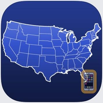 Area Codes by VersaEdge Software, LLC (Universal)