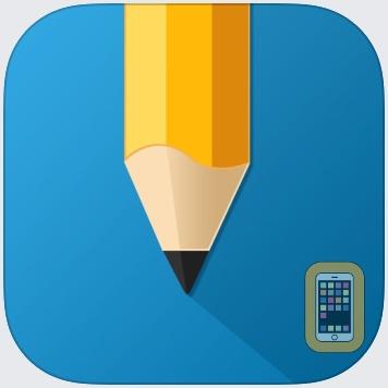 myHomework Student Planner by Rodrigo Neri (Universal)