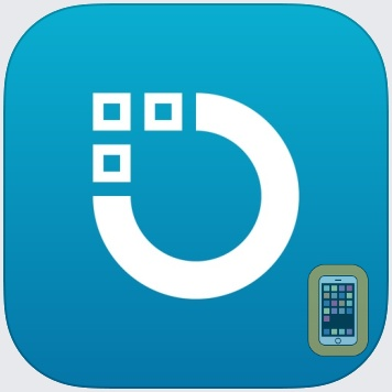 Optiscan QR Code Reader by Airsource (iPhone)