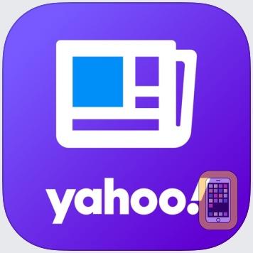 Newsroom - News worth sharing by Yahoo (Universal)