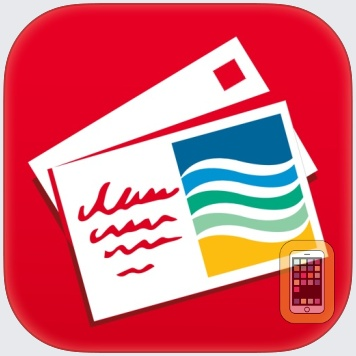 Lifecards - Postcards by Vivid Apps (Universal)