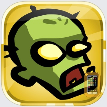 Zombieville USA by Mika Mobile, Inc. (Universal)