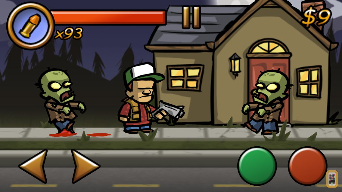 Screenshot - Zombieville USA