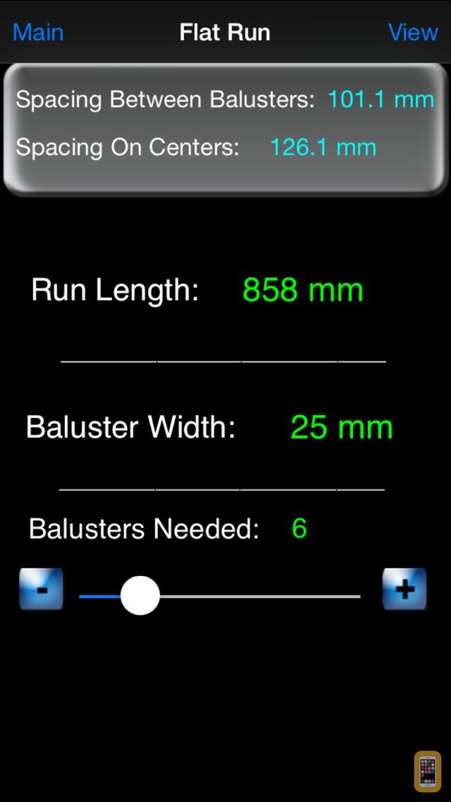 Screenshot - BalusterPro
