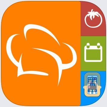 Menu Planner by InnovaDev, LLC (Universal)