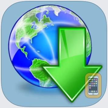 iSaveWeb - web saving tool by MaximumSoft Corp. (Universal)