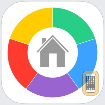 HomeBudget with Sync by Anishu, Inc. (Universal)