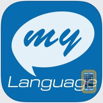 Translate Free - Language Translator & Dictionary by myLanguage (Universal)