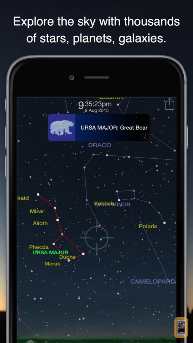 Screenshot - Pocket Universe