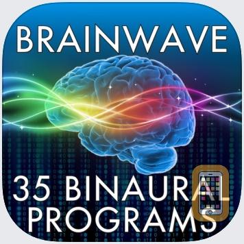 BrainWave: 35 Binaural Series™ by Banzai Labs (Universal)