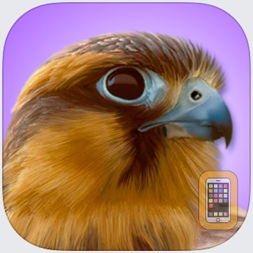iBird Pro Guide to Birds by Mitch Waite Group (Universal)
