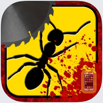 iDestroy™ - Call of Bug Battle by Stark Apps GmbH (iPhone)