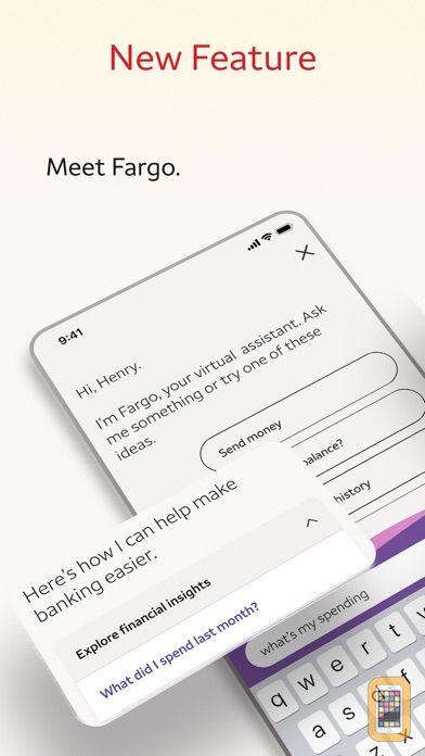 Wells Fargo Mobile for iPhone - App Info & Stats | iOSnoops