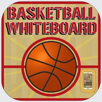 Basketball WhiteBoard by Ron DiNapoli (Universal)