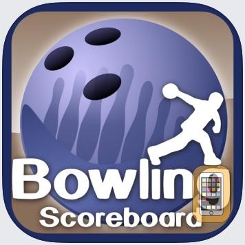 Bowling Scoreboard by raketenpioniere (Universal)