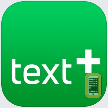 textPlus: Unlimited Text+Calls by textPlus, Inc. (Universal)
