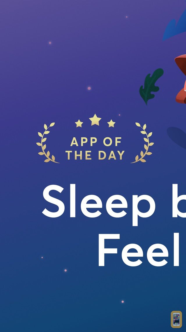 Screenshot - Relax Melodies: Sleep Sounds