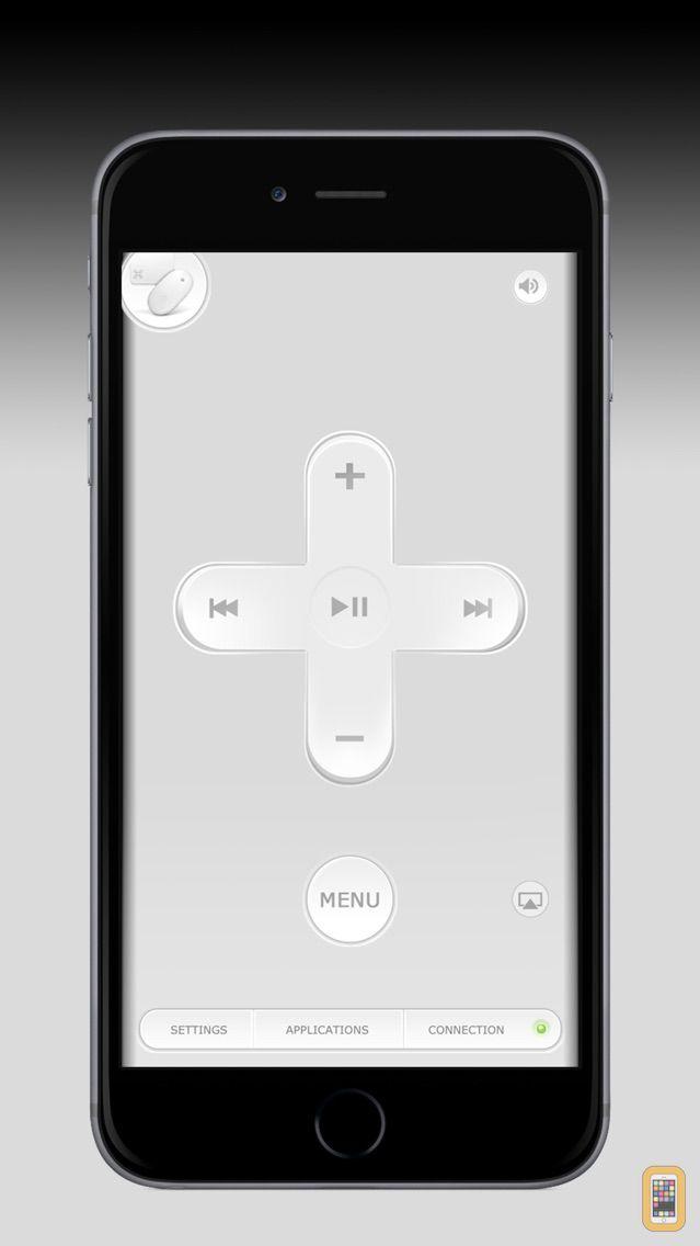 Screenshot - Rowmote Pro: Remote Control for Mac