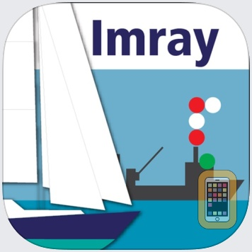 Marine Rules & Signals by Imray (Universal)