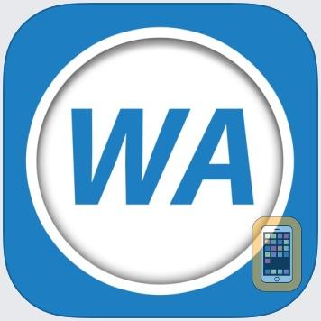 Washington DMV Test Prep by Kelvin Beecroft (Universal)