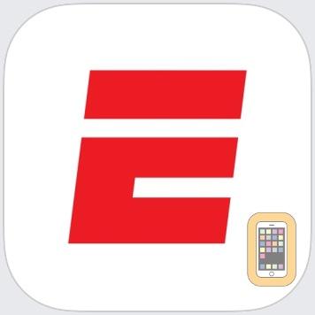 ESPN: Live Sports & Scores by ESPN (Universal)