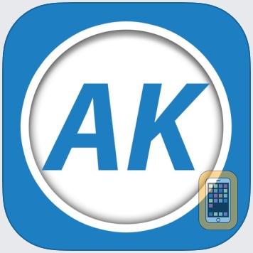 Alaska DMV Test Prep by Kelvin Beecroft (Universal)
