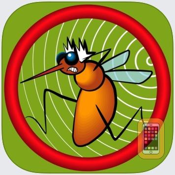 Mosquito away by Arcastudio (Universal)