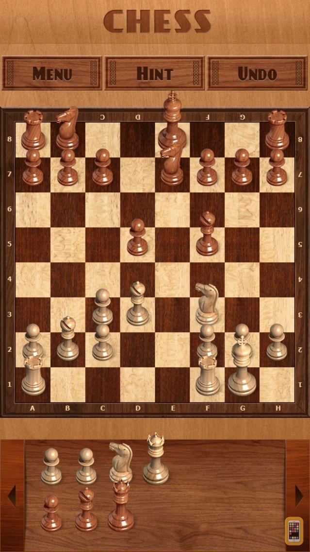 Screenshot - Chess