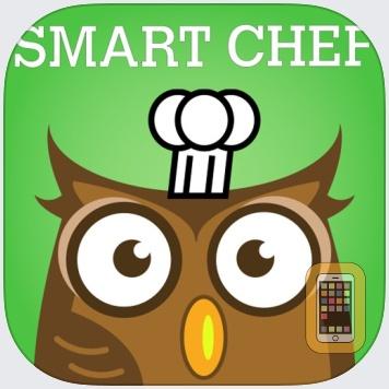 Smart Chef - Cooking Helper by Rantek Inc. (Universal)