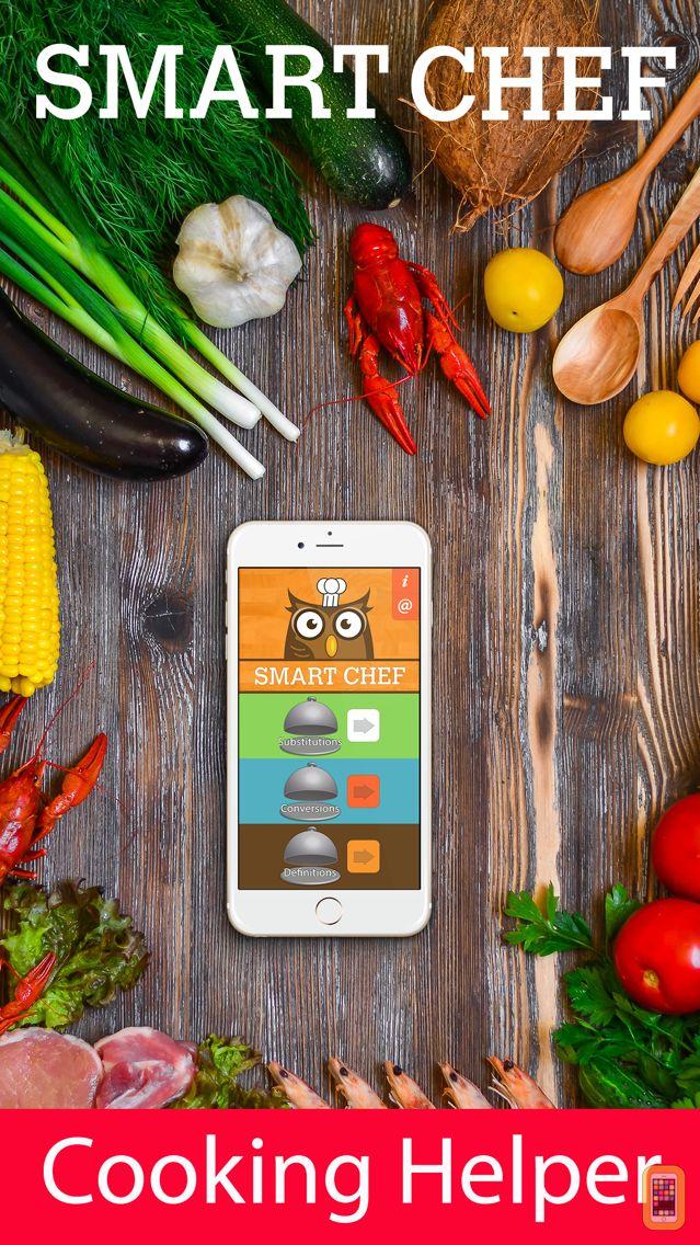 Screenshot - Smart Chef - Cooking Helper