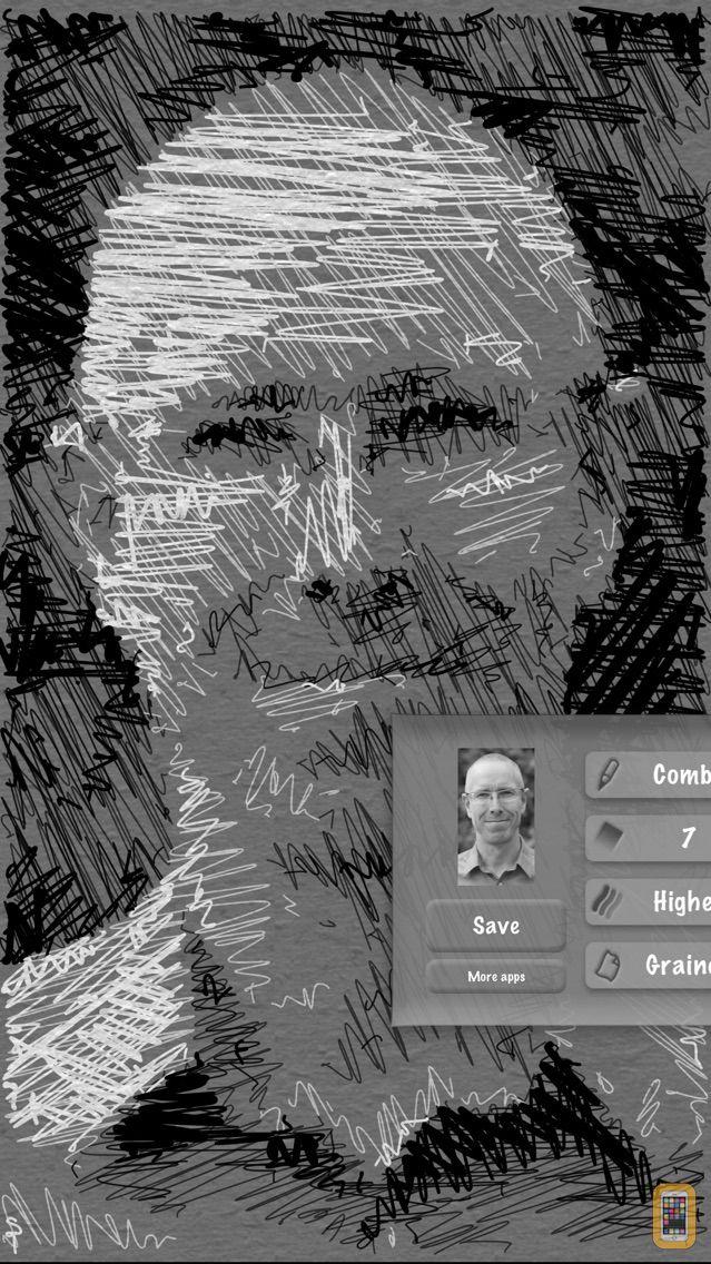 Screenshot - SketchMee