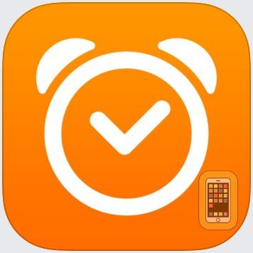 Sleep Cycle alarm clock by Sleep Cycle AB (Universal)