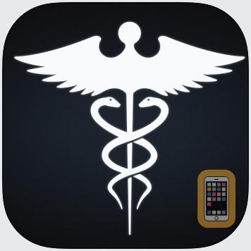 LA County Paramedic by Ricky Olivarez (Universal)