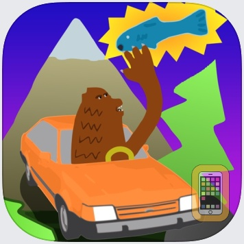 Enviro-Bear 2010 by Captain Games Inc. (Universal)