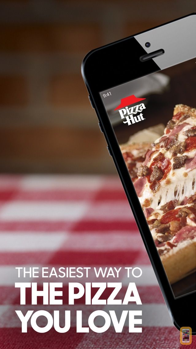 Screenshot - Pizza Hut - Delivery & Takeout