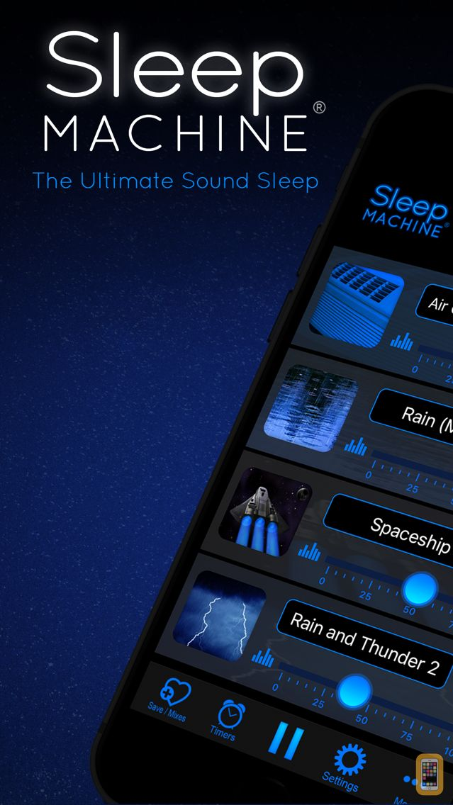 Screenshot - Sleep Machine