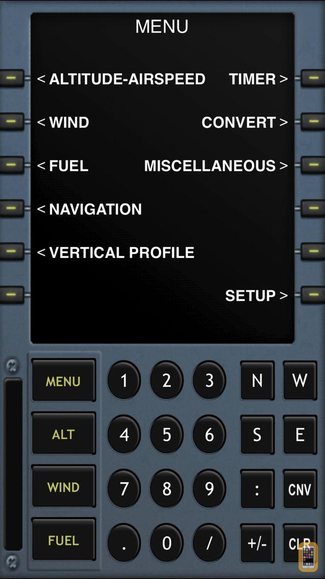 Screenshot - PFMA E6B