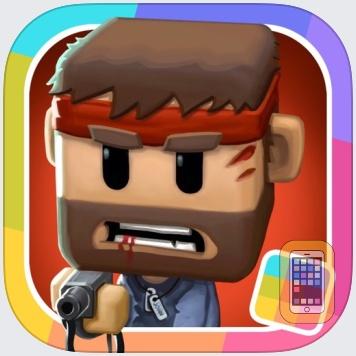 Minigore by Mountain Sheep (iPhone)